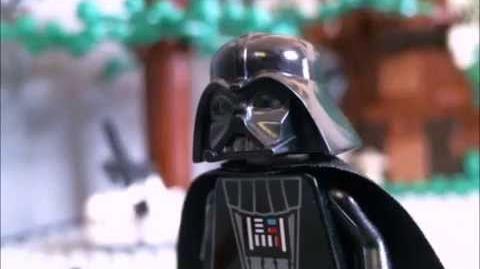 Lego Star Wars Battles 2