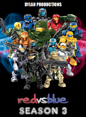 File:Red vs Blue Season 3 poster.png