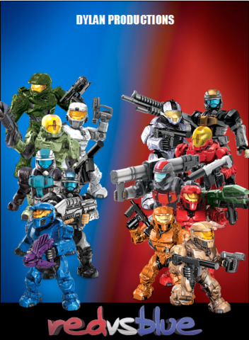File:Red vs Blue Poster.png