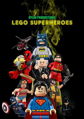 File:Lego Superheroes Poster.png