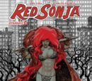 Red Sonja Vol 4 2