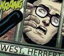 Herbert West (Earth-818793)