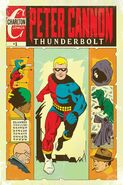 Peter Cannon 01 Charlton Cover