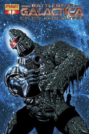 Cylon Apocalypse 01 Cover A