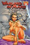 WoM Dejah Thoris 01 Cover E