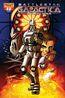 Cylon War 01 Cover B