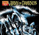 Army of Darkness Vol 2 21