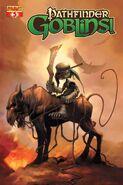 Pathfinder Goblins 05 Cover B