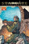 Stargate Daniel Jackson Vol 1 3