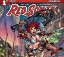 Red Sonja Vol 4 1
