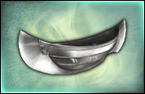 Iron Boat - 2nd Weapon (DW8)