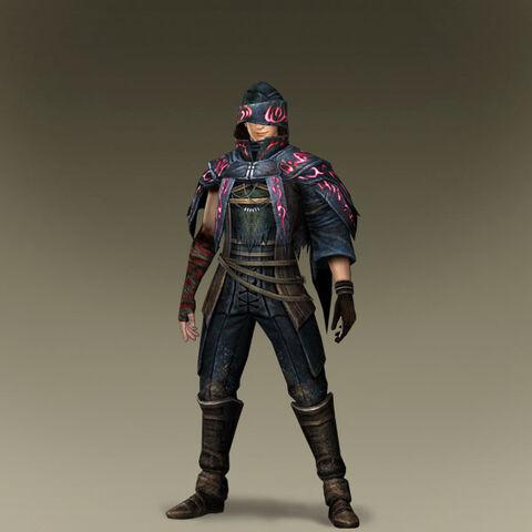 File:Male Soul Sacrifice Gear (TKD DLC).jpg