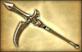 2-Star Weapon - Beast Halberd