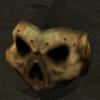 Death's Face (LLE)
