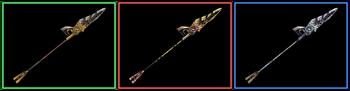 DW Strikeforce - Spear 9