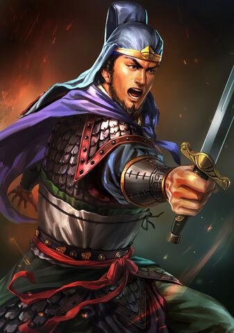 File:Li Dian (ROTK13).jpg