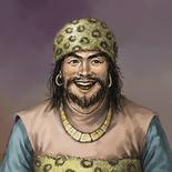 Yang Feng - Nanman (ROTK10)