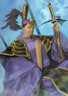 Yoritomo Minamoto (TKD2)