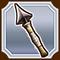 Moblin's Sharp Spear (HW)