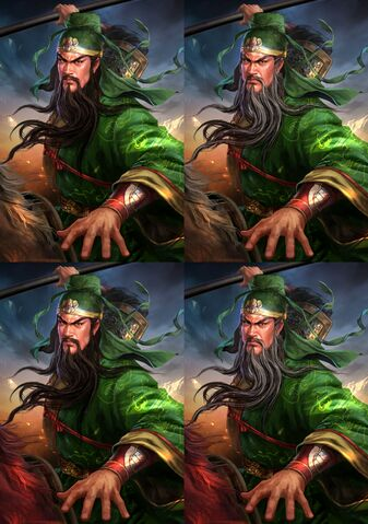 File:Guan Yu (ROTK13).jpg