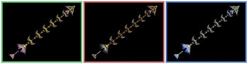 DW Strikeforce - Whip 15
