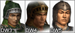 Dynasty Warriors Unit - Guard