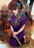 Hachikazuki (TKD2)
