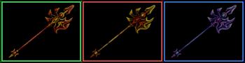 DW Strikeforce - Polearm 23