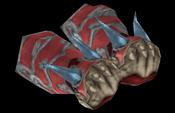 Gauntlets 17 (TKD)
