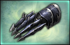 Wire Claws - 2nd Weapon (DW8)