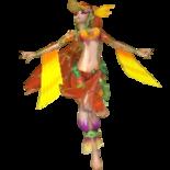 Link Great Fairy Rank DLC - HWL