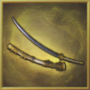 Rare Weapon - Munenori Yagyu (SW4)