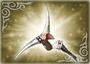4th Weapon - Zhu Rong (WO)