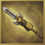 Rare Weapon - Ieyasu Tokugawa (SW4)