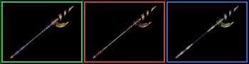 DW Strikeforce - Spear 6