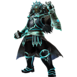 Ganondorf Alternate Costume (HWL)