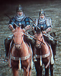 Mongol Mounted Bowman Unit (BS)