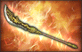 4-Star Weapon - Gold Dragon