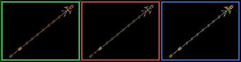 DW Strikeforce - Whip 6