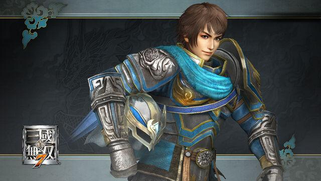File:Xiahou Ba PS3 Theme 2 (DW8 DLC).jpg