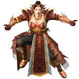 Huzhi-kessenII