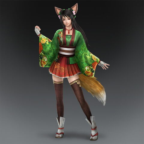 File:Guan Yinping Famitsu Costume (DW8 DLC).jpg