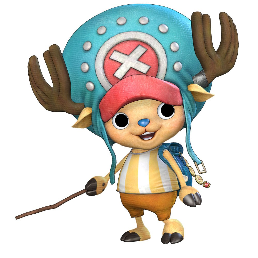 Image - Chopper-TimeSkip.jpg | Koei Wiki | FANDOM powered ...