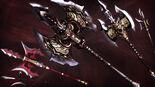 Wu Weapon Wallpaper 4 (DW8 DLC)