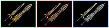 DW Strikeforce - Twin Swords 8