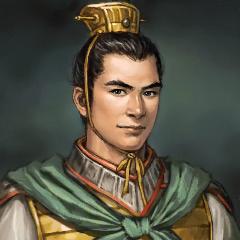 File:Yuan Shang (ROTK9).png