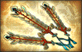 File:Big Star Weapon - Silver Slicers.png