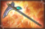 Dagger Axe - 3rd Weapon (DW7)