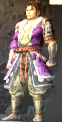 File:Kabuki Armor (Kessen III).png