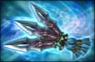 Mystic Weapon - Zhurong (WO3U)